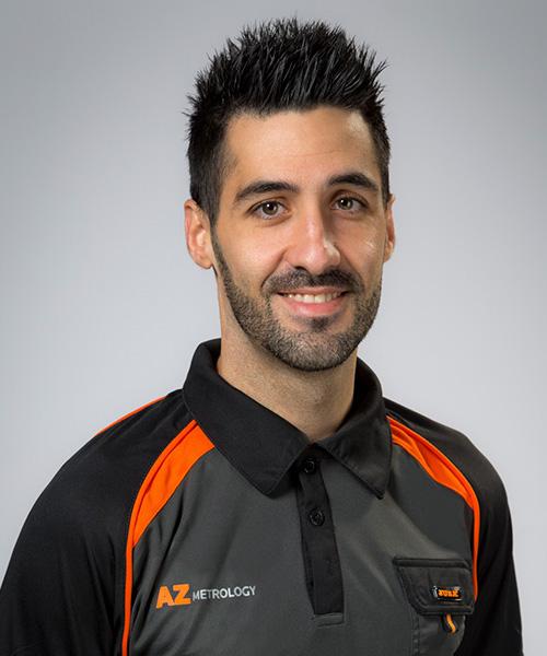 Guillermo Bueno